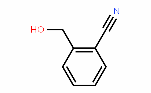 2-(Hydroxymethyl)benzonitrile