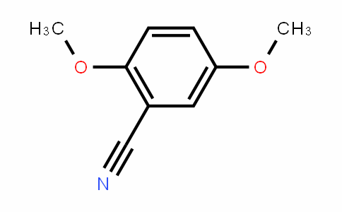 2,5-Dimethoxybenzonitrile
