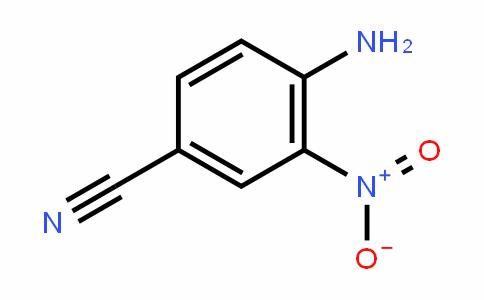 4-氨基-3-硝基苯甲腈