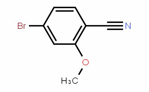 4-溴-2-甲氧基苯腈