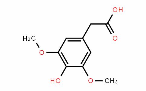 3,5-二甲氧基-4-羟基苯乙酸