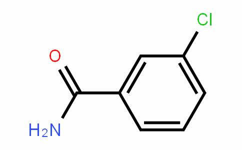 3-氯苯甲酰胺
