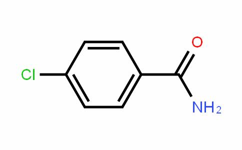 4-氯苯甲酰胺
