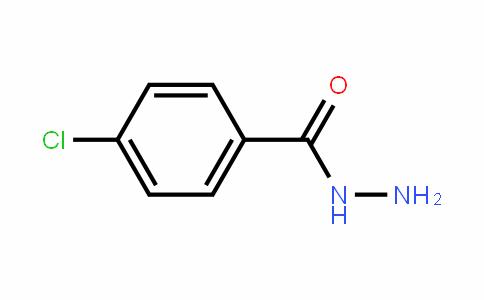 4-氯苯甲酰肼