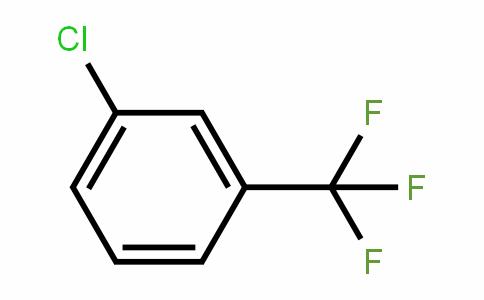间氯三氟甲苯