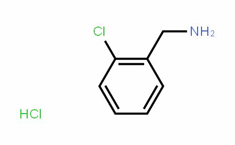 2-Chlorobenzylamine hydrochloride