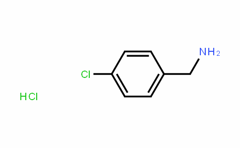 4-Chlorobenzylamine hydrochloride