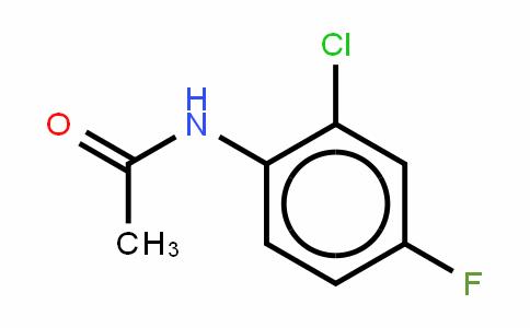 2-Chloro-4-fluoroacetanilide