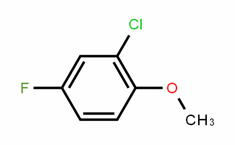 2-氯-4-氟苯甲醚