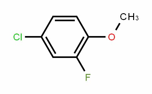 4-Chloro-2-fluoroanisole