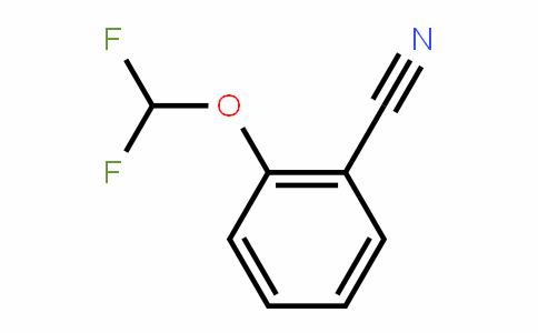 2-(Difluoromethoxy)benzonitrile