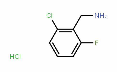 2-Chloro-6-fluorobenzylamine hydrochloride