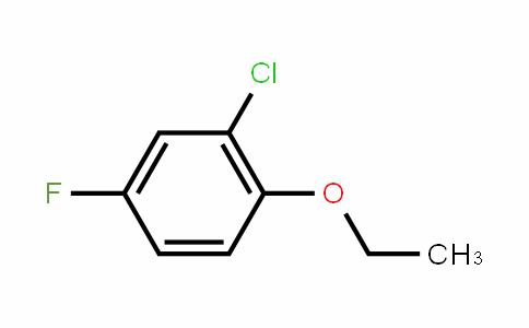 2-Chloro-4-fluorophenetole