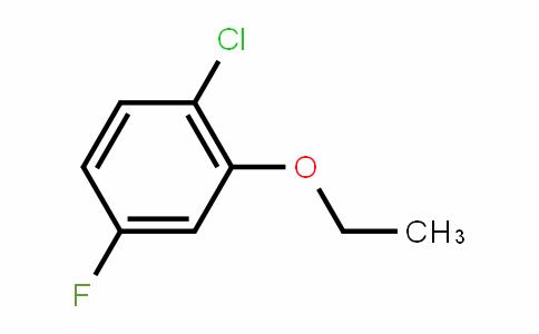 2-Chloro-5-fluorophenetole