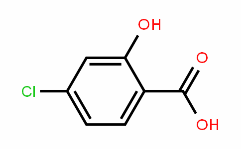 4-氯化水杨酸