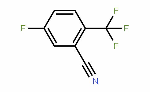 5-Fluoro-2-(trifluoromethyl)benzonitrile