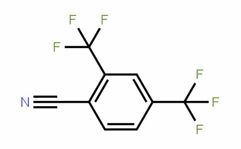 2,4-Di(trifluoromethyl)benzonitrile