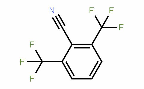 2,6-Di(trifluoromethyl)benzonitrile