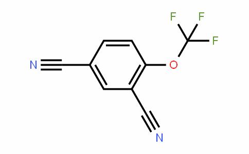 4-(Trifluoromethoxy)isophthalonitrile
