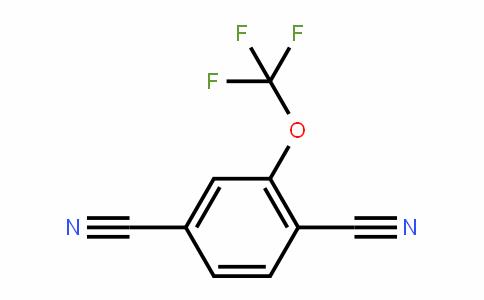 l,4-二氰基-2-(三氟甲氧基)苯