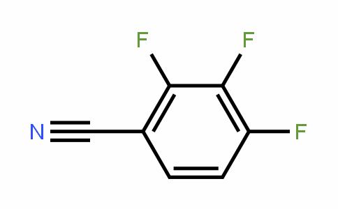 2,3,4-三氟苯腈