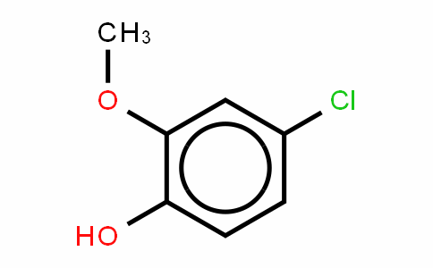 4-Chloro-2-methoxyphenol 98%