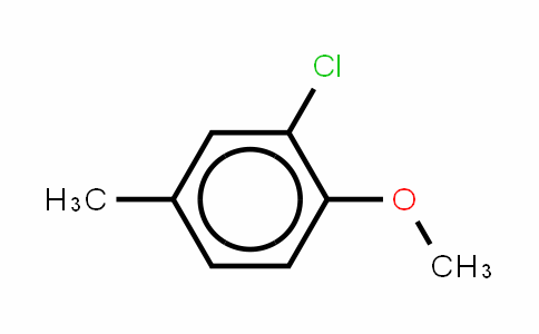 2-Chloro-4-methylanisole 95%