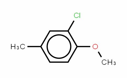3-氯-4-甲氧基甲苯