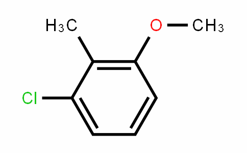 3-Chloro-2-methylanisole