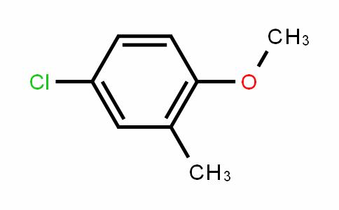 5-氯-2-甲氧基甲苯