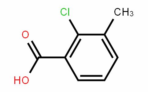 2-氯-3-甲基苯甲酸