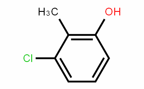 3-Chloro-2-methylphenol