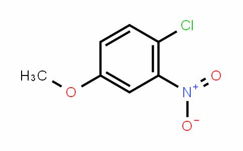 4-氯-3-硝基苯甲醚