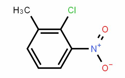 2-氯-3-硝基甲苯