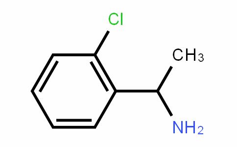 1-(2-Chlorophenyl)ethylamine