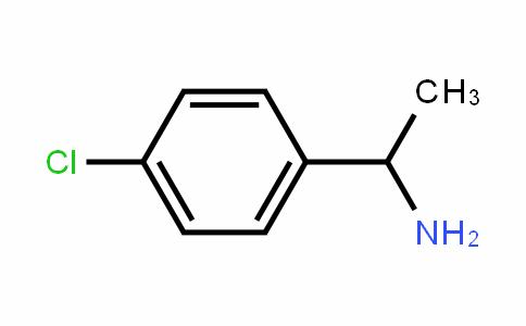 1-(4-Chlorophenyl)ethylamine