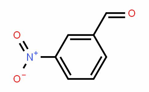 3-硝基苯甲醛