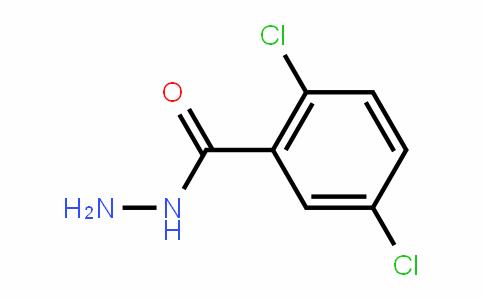 2,5-二氯苯酰肼