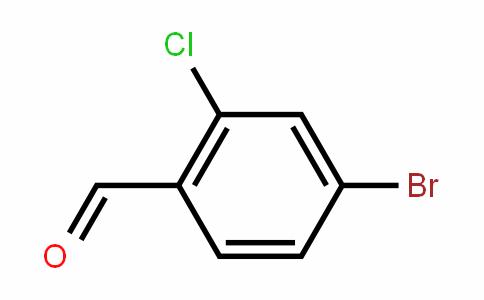 2-Chloro-4-bromobenzaldehyde