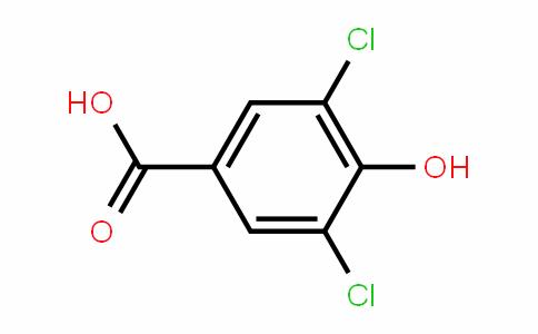 3,5-二氯-4-羟基苯甲酸