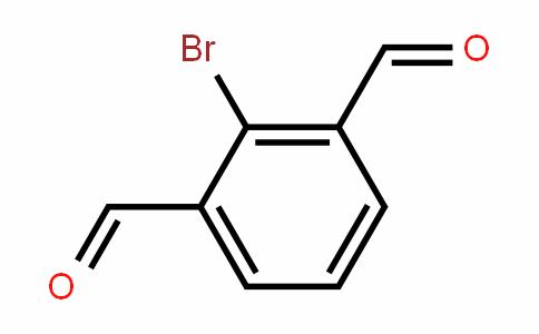 2-Bromobenzene-1,3-dialdehyde