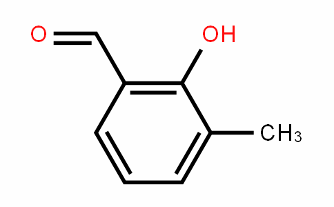 2-Hydroxy-3-methylbenzaldehyde
