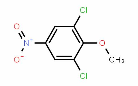 2,6-二氯-4-硝基苯甲醚