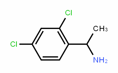 1-(2,4-Dichlorophenyl)ethylamine