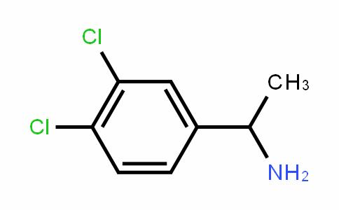 1-(3,4-Dichlorophenyl)ethylamine
