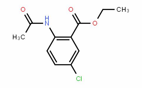 Ethyl 2-acetamido-5-chlorobenzoate