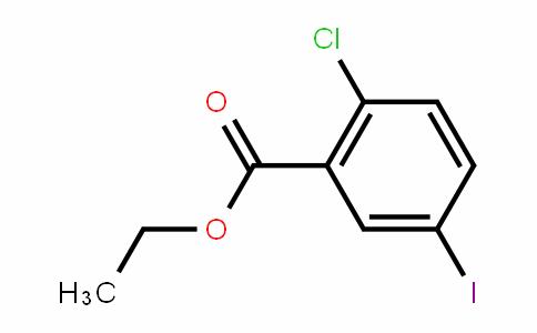 Ethyl 2-chloro-5-iodobenzoate