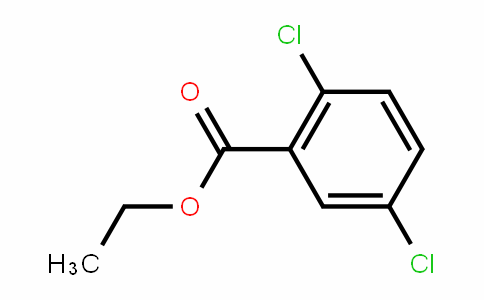 Ethyl 2,5-dichlorobenzoate