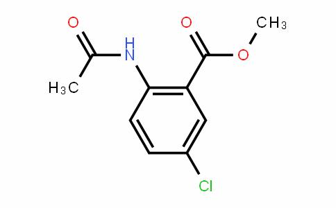 Methyl 2-acetamido-5-chlorobenzoate