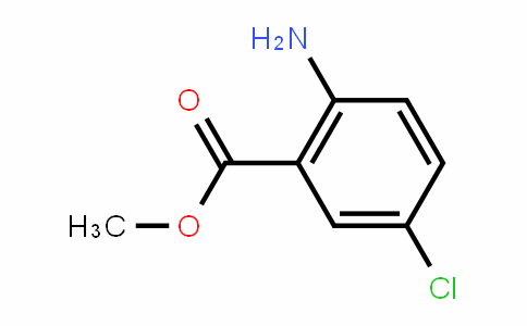 5-氯邻氨基苯甲酸甲酯